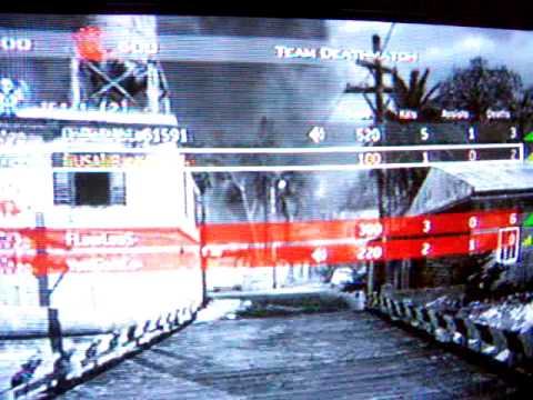 beating dubble threat gb proof 1st map