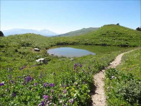 Миссия кавказ. гор Фишт фото отчет
