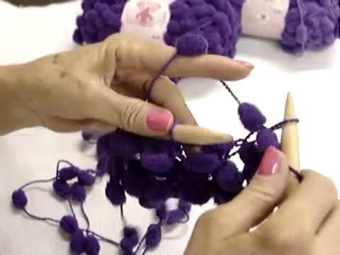 Mariane Machado - Pom Pom Fofo - YouTube af8befc36b4