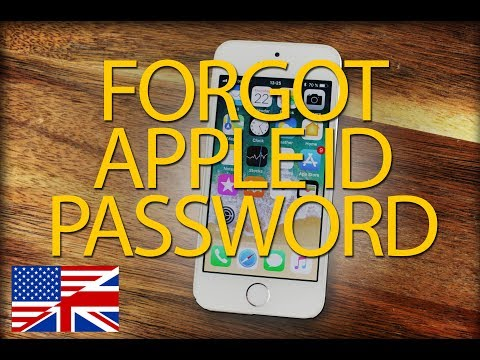 How to recover lost password iphone 5