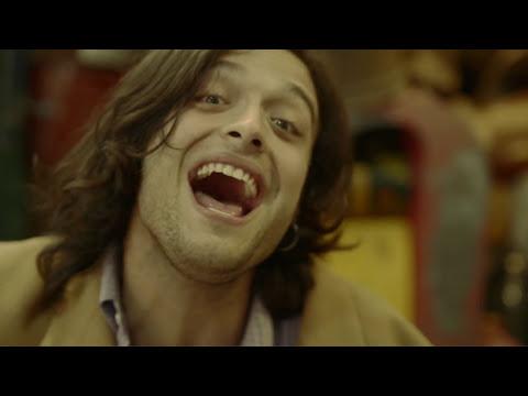 Alan Sutton y las criaturitas de la ansiedad - ANITA (Videoclip Oficial)
