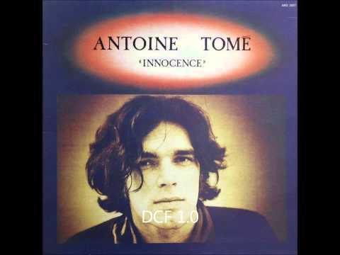 Antoine Tomé   Chanson Pour Les Vignes