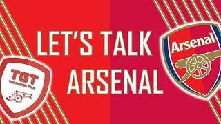 Could Arsenal Sack Mikel Arteta?   #LetsTalkArsenal