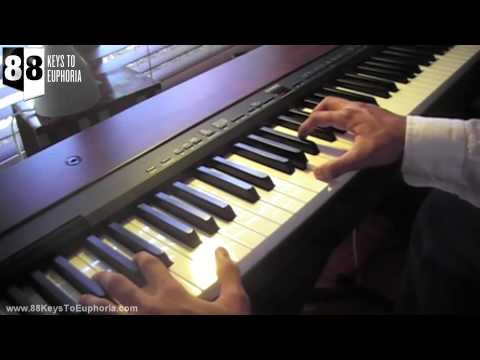 Haal E Dil (Murder 2) Piano Cover feat. Aakash Gandhi
