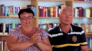 #26 - Отзывы наших гостей из г. Волгоград