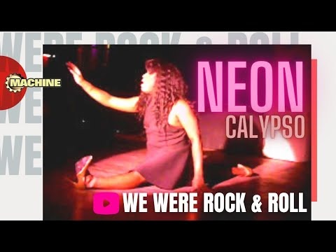 💋Neon Calypso | Janelle Monáe - We Were Rock & Roll (Drag Performance/2015)