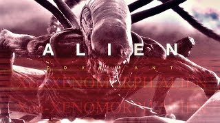 Чужой: Завет. Мнение  о фильме Alien: Covenant (2017)