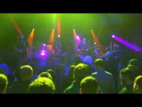 Pink Talking Fish - Ardmore Music Hall 4-07-2017 Set Two 4K