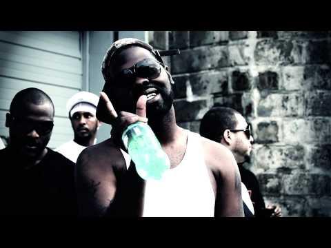 "Nu JerZey Devil Ft. K-Miz & Street Ka$h ""The Devil Made Me Do It"" Official Video"