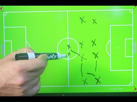 How To: Soccer Strategies To Keep Better Possession
