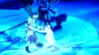 Andy Lau Wounderful World Concert 2007 (Dec 21) 歸宿