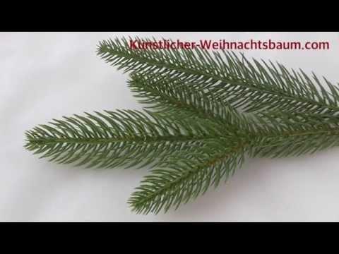 Hallerts Weihnachtsbaum Erfahrung.Künstlicher Weihnachtsbaum Hallerts Zweige Detaillierte