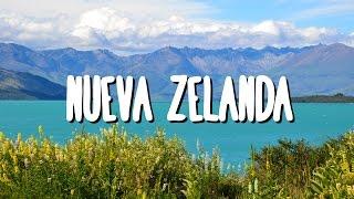 Viaje a Nueva Zelanda, ¡el país que te enamora!