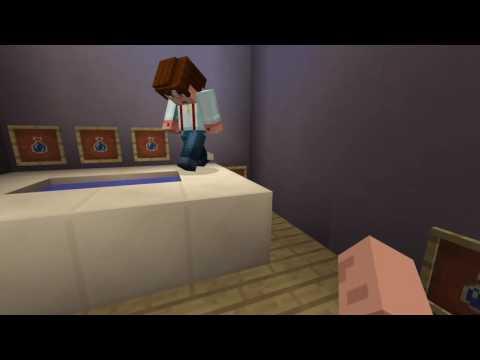 Minecraft: PlayStation®4 Edition hello neighbor