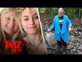 Debbie Rowe Brings Down the House...Literally | TMZ TV