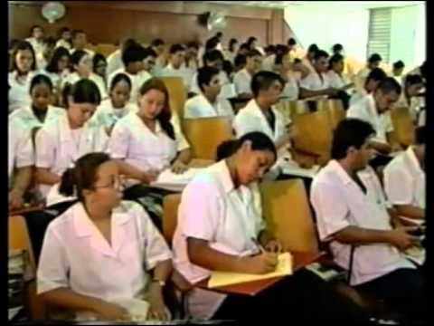 ESCUELA LATINA - Himno de la ELAM (Escuela Latinoamericana de Medicina)