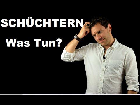 SCHÜCHTERN - Was tun?