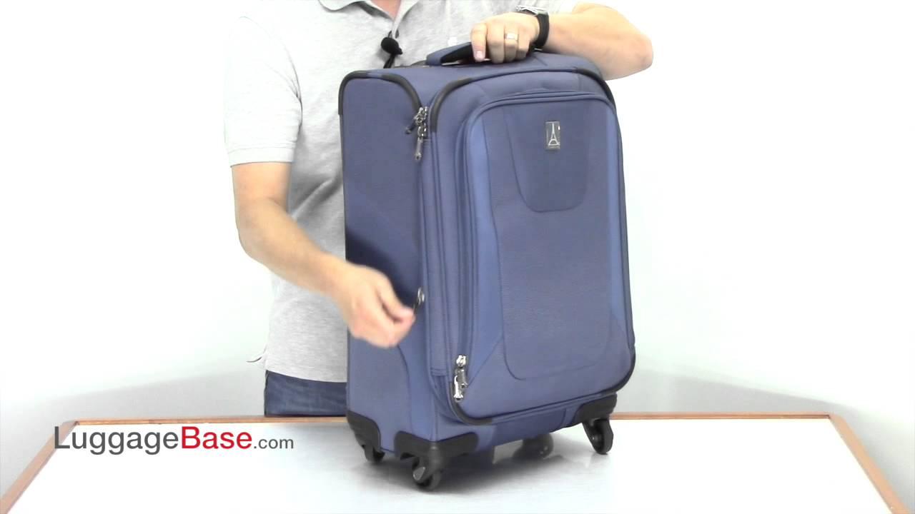 travelpro maxlite 3 spinner 21