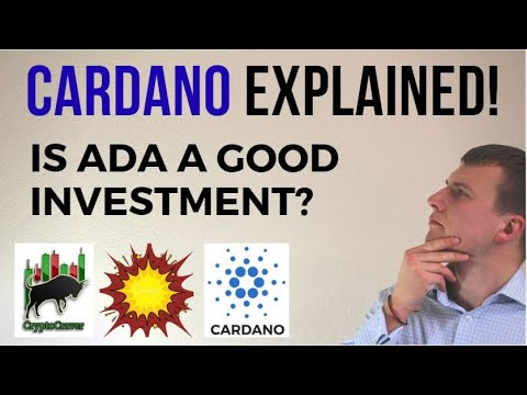 What is Cardano?📢 Is ADA a good HODL for the next Bull Market?🤔🚀 7