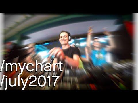 My Chart - July 2017