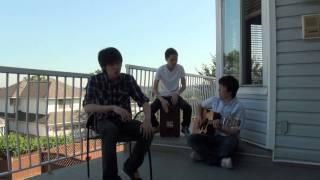 """Your Man"" [Acoustic Cover] ""Josh Turner"" (Castle Crescent)"