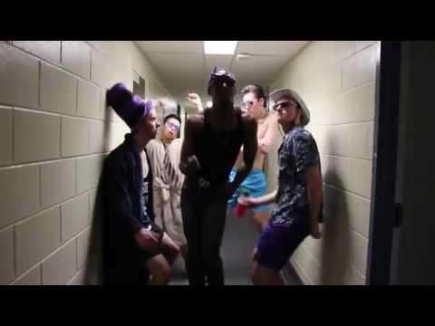 UPTOWN FUNK LIP DUB: SAUGEEN MAITLAND HALL - 5 UP - UWO