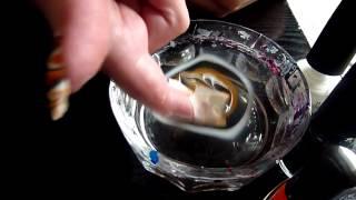 Водный маникюр в домашних условиях