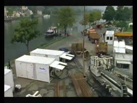 FlowTex - Werbevideo der Betrugsfirma aus den 90`er Jahren