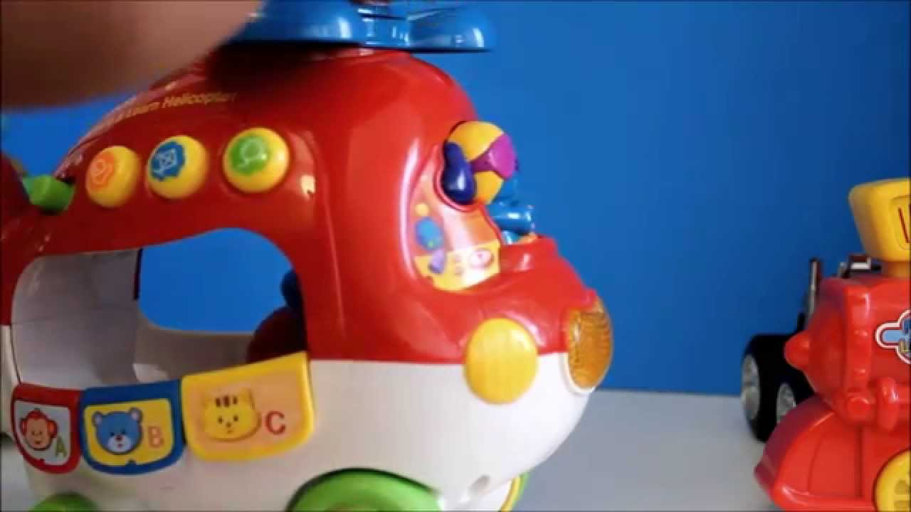 vtech explore learn helicopter - Shopping.com