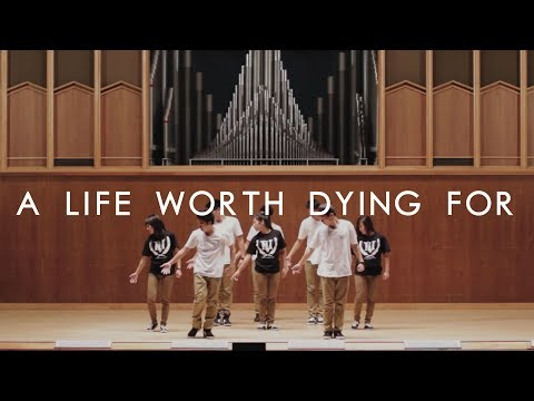 V3 Dance - A Life Worth Dying For (PRo)