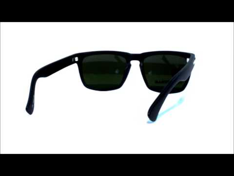 ELECTRIC Visual 2013 Knoxville Sunglasses W Melanin Infused Lense