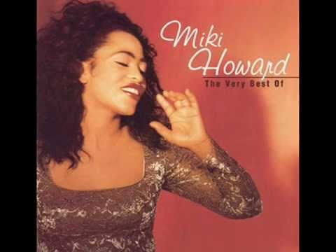 Miki Howard - Baby Be Mine
