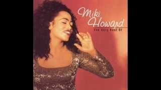 miki howard baby be mine