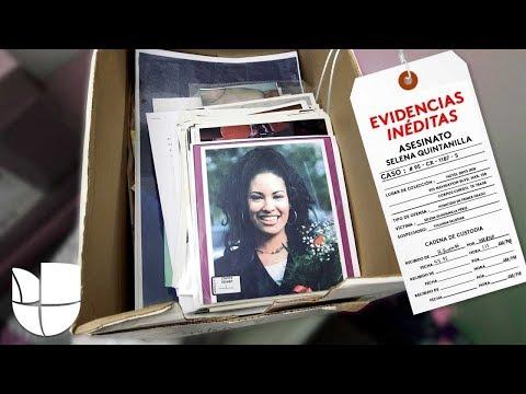 Caso Selena: evidencias inéditas de un asesinato   Univision Entretenimiento