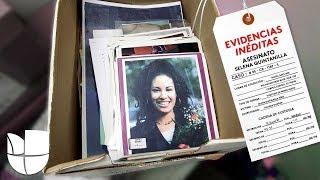 Caso Selena: evidencias inéditas de un asesinato | Univision Entretenimiento