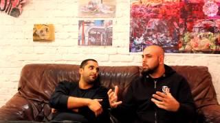MEGAFON TALK - IS & Kurdistan (Bonus mit Kaveh & B-Lash)
