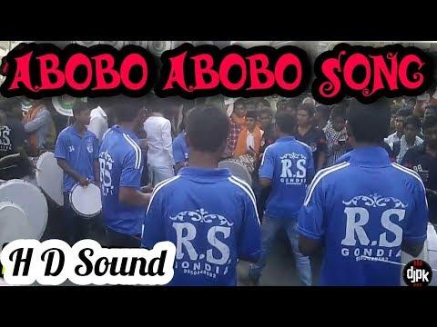 Abobo abobo Benjo mix Dhumal | Full song | Balaghat famous | best performance