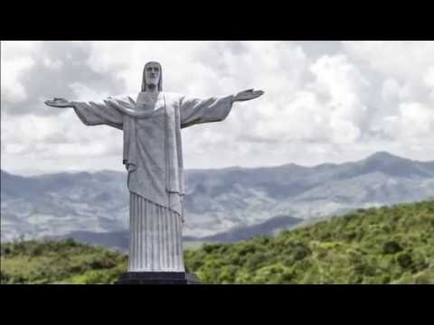 The Statue of Christ the Redeemer