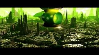 Зелёный Фонарь 2 Green Lantern 2 ТРЕЙЛЕР 2013 - YouTube