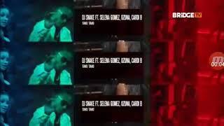 Анонс новые клипы и фрагмент MUSIC ROLL на BRIDGE TV (10.11.2018)