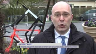 SQY : Des difficultés de circulation à prévoir pendant le Paris-Nice