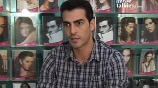Moufid Aziz speaks on bagging role in