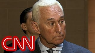 Sources: Stone's finances examined by special counsel