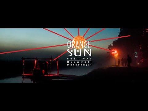 Psy Agency Live @ Orange Sun Festival 2016
