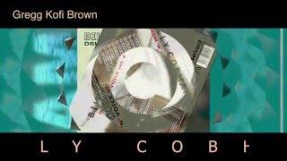 BILLY COBHAM - DRUM