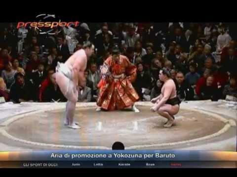 TG Press Sport 4° Puntata 16/03/2012