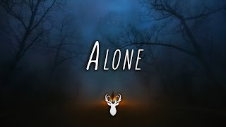 Repeat youtube video 'Alone' | Chill Mix