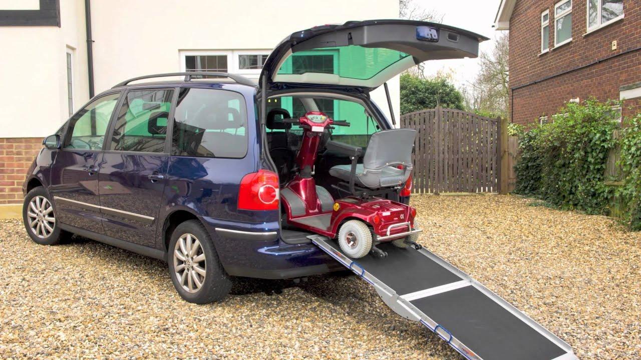Wheelchair Ramps From SureLine