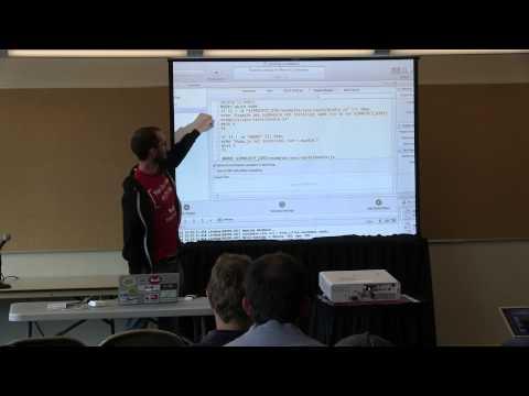 OSB2013 - J Chris Anderson - Mobile Sync