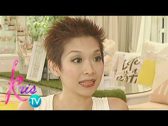 Kris TV: The perks of breastfeeding